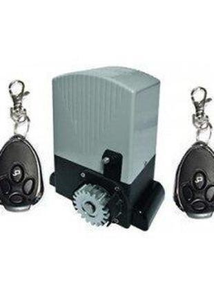 Автоматика для откатных ворот AN-MOTORS ASL1000KIT(230В, 1000 Кг)