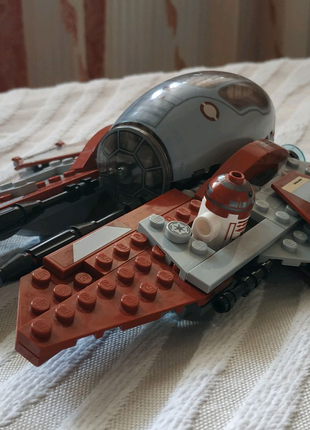 Lego 75135 из серии Star Wars.