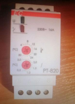 Реле Температуры РТ-820