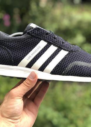 Adidas los angeles спортивні кросівки оригінал