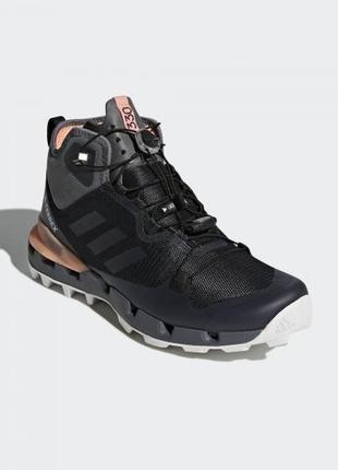 Кроссовки adidas terrex fast mid gtx-surround ah2250