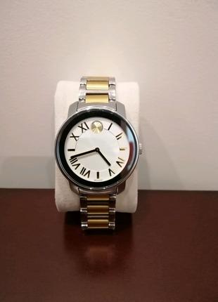 Жіночий годинник Movado Bold