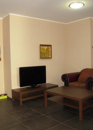 Аренда 1 комнатной квартиры, м. Олимпийская.№ 11150608