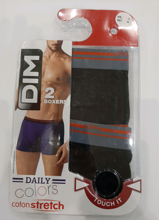 Набор мужских трусов DIM