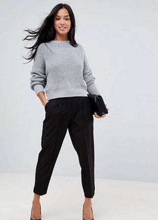 Шикарные джоггеры , штаны h&m