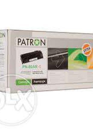 Продам новый в упаковке картридж Patron PN-15AR для принтеров ...