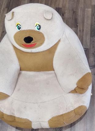 Продам мягкую игрушку - кресло