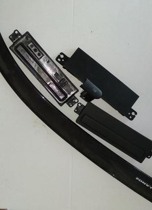 Ветровик дефлектор на ланос правый передний б/у