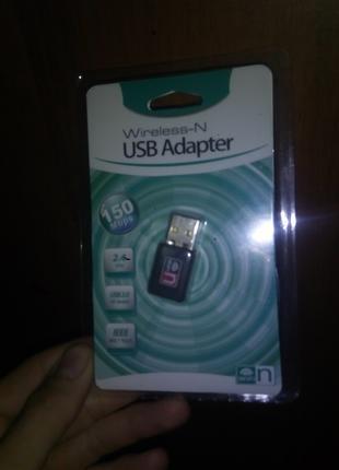 USB Wi-Fi adapter сетевая карта