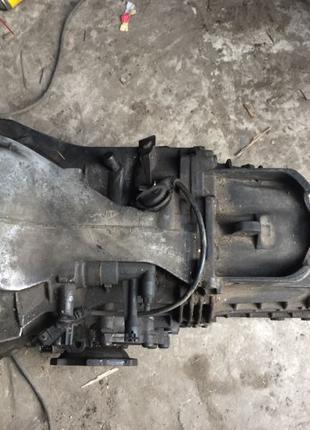 МКПП Механическая коробка передач Volkswagen B5 1.9TDI 1.6AHL