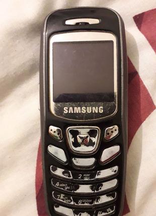 Мобильный телефон samsung  sgh-c230