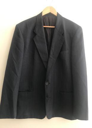 Шикарный мужской пиджак. #250
