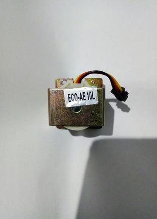 Электромагнитный клапан на газовую колонку китайского производ...