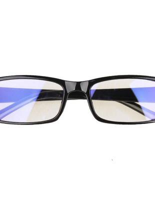 Защитные очки для компьютера, ноутбука, просмотра ТВ (от радиа...