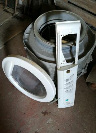 Полубак стиральной машины Zanussi AQUACYCLE 1000 (ZWS1030)
