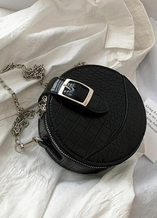 Маленькая женская сумочка клатч