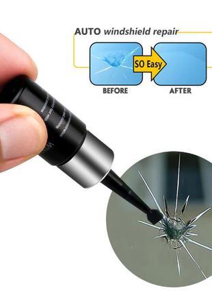 Полимер для ремонта трещин лобового стекла (R5Black)