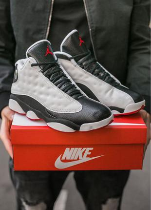 "Air Jordan 13 Retro "" He Hot Game"""
