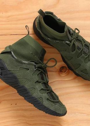 Asics gel mai mt forest   разные размеры обувь кроссовки