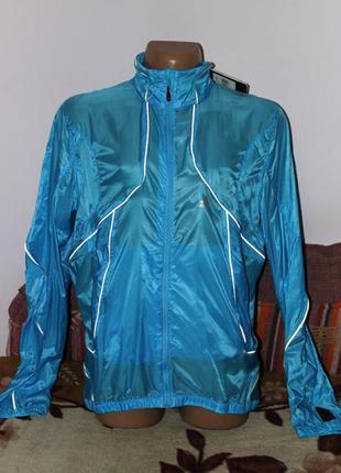 Легенька куртка adidas x ligth jacket - l - 100% оригінал nike