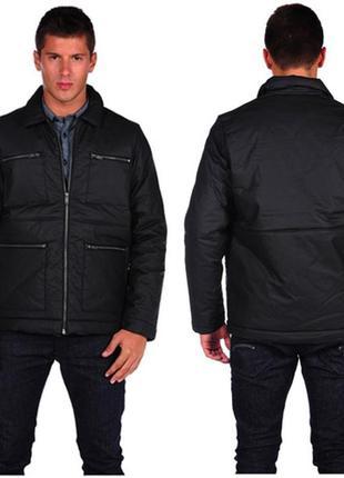 Куртка на осінь cheap monday eun puffer jacket - l, xl