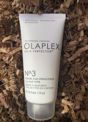 "Эликсир для волос ""совершенство волос"" olaplex hair protector ..."