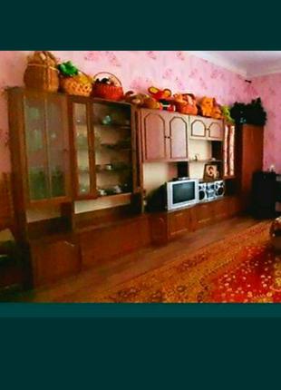 """Гостиная """"Виктория"""" стенка"""