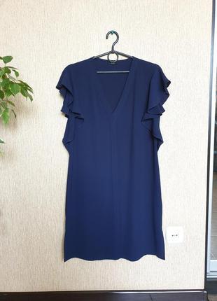 Лёгкое, красивое  платье от f&f