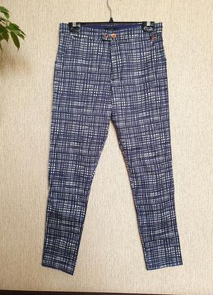 Очень красивые , яркие и стильные брюки, штаны autograph от ma...
