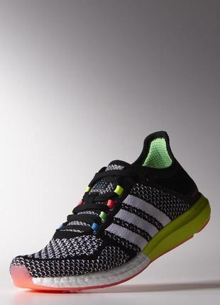 Кроссовки adidas cс cosmic boost w  модель b34374