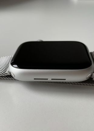Apple Watch S5 44mm Silver