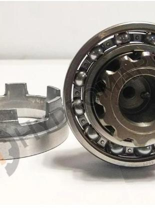 Вал отбора мощности ZF 16 S 151-221 (213 мм) HYVA