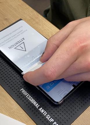 Гидрогелевая пленка на iPhone/ Sumsung/ Xiaomi/ЛЮБОЙ ТЕЛЕФОН