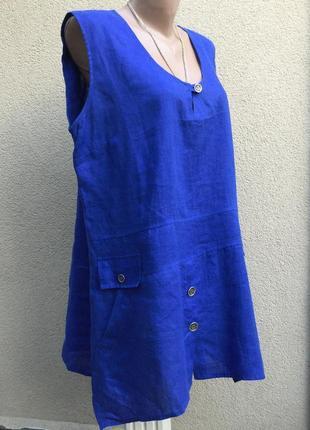 Блуза,туника,сарафан,платье,этно,бохо стиль,большой размер,хло...