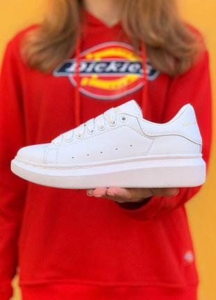 Кроссовки женские 💥 alexander mcqueen топ качество 💥 кроссовки...