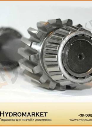 Вал отбора мощности ZF 9S1310 TO, 9S-109/12.91, 16S-109 Binotto И