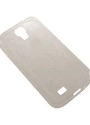 Накладка Premium Samsung i9500 Galaxy S4 clear