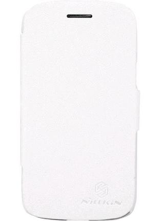 Чехол-книжка для Samsung Galaxy Core (i8262) от известного произв