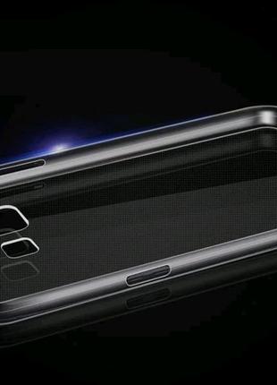 Силиконовый чехол для Samsung GT-I8552 Galaxy Win