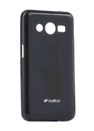 Чехол накладка Melkco для Samsung i8262