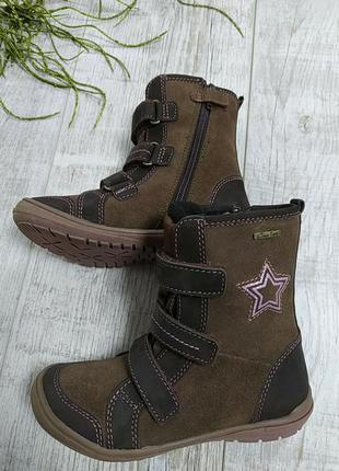 Ботинки осень-зима германия