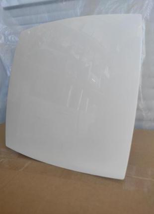 Вентилятор вытяжной бесшумный ELBERG D 150 K