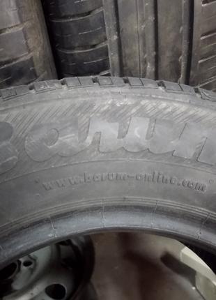 Резина(шины) 175-70-13 комплект Barum из Германии лето
