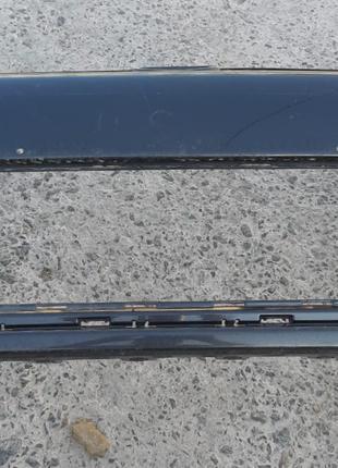Volkswagen Golf 6 GTI Бампер передний 5K0807221T
