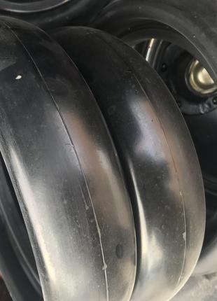 Бандаж (шина атмосферного давления) колеса СЗ, СЗП, СЗТ, УПС-12