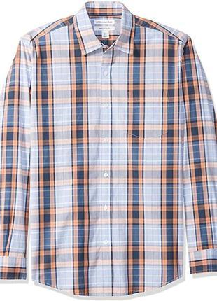 Рубашка для мальчика 14-1 6 лет с сша