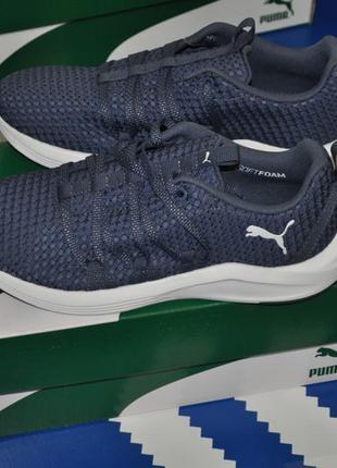 Puma женские кроссовки 35.5 22 см оригинал женские
