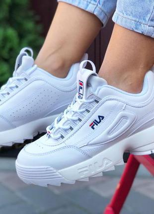 Женские кроссовки 🔸fila disruptor 2🔸