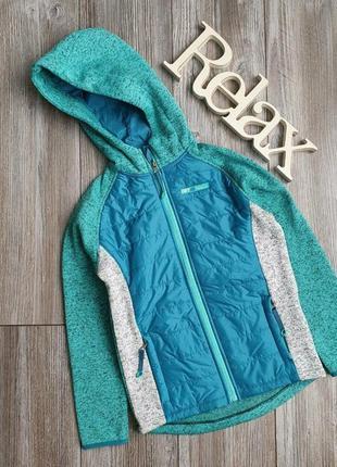 Куртка-реглан 12-14л gts