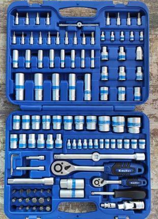 Набор инструментов профессиональный King Roy 108 предметов 108MDA